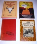 Hunting books (4)