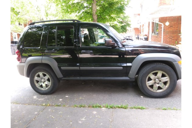 Jeep Liberty For Sale Sootoday Com