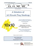 NOWW Reading Poster - 10x10
