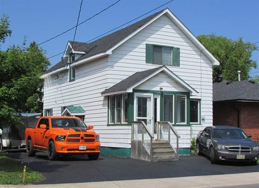 583 John street