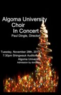 ALgomau Christmas Concert 2017