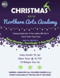 NAA CHRISTMAS 2018 Concert Poster PDF