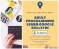 Adult Programming