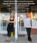 Lew and Tannis poster Apr 26 18 A