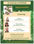Aging Gracefully - poster