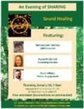 Sound Healing Poster - low res
