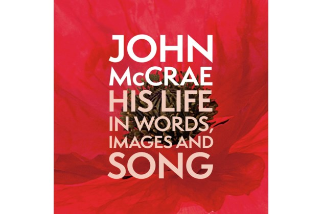 His Life In Words, Images, and Song_large