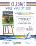World Water Day Poster jeg