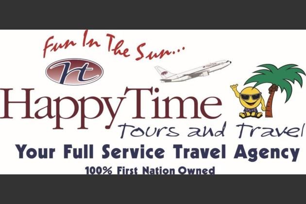 HT Tours & HT Leasing Logo
