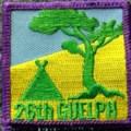 26th badge logo
