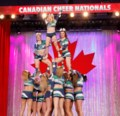 NU Lakers Nationals Picture