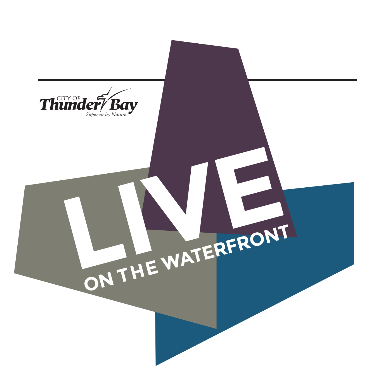 live on waterfront