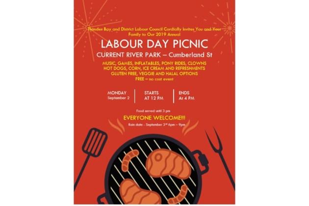 Labour Day Picnic