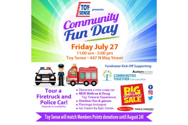 Community Fun Day v2