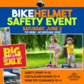 Bike & Helmet Event v2