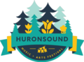 HuronSoundLogo