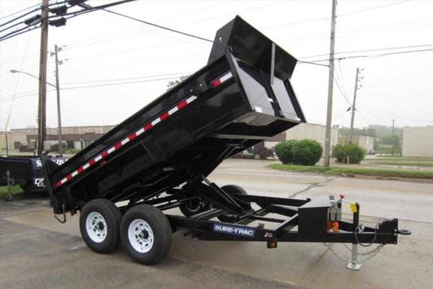 dump-trailer