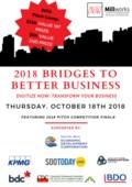 2018 Bridges Poster