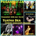 paganfest 2018