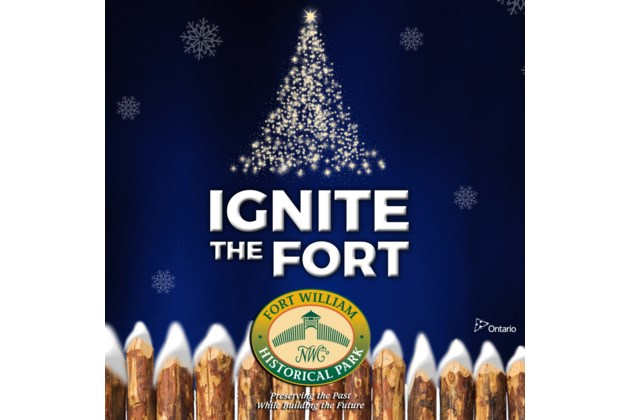 Ignite the Fort 1080x1080