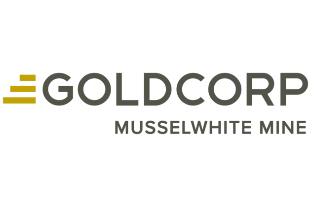 Goldcorp Logo Musselwhite Mine