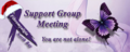 FMNB Support Group Meeting - Christmas Advertising