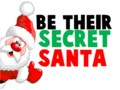 Be Their Secret Santa Logo