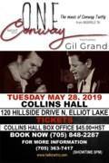 Elliot Lake Poster