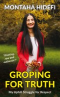 Groping for Truth Book Cover 300dpi