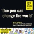 one pen