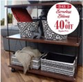 SCREWLESS SHELVES 2018 24 DAYS OF GIVING DRESSED copy