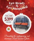 REEL WEAVE GLIDER 2- 2018 24 DAYS OF GIVING copy