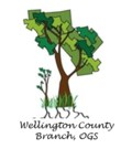 Wellington County Branch logo together