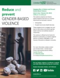 2019-Flyer-Gender-Based Violence-Custom-1