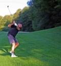 Bogs Golfing