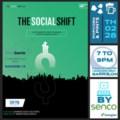 Social Shift Poster