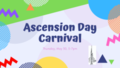 Ascension Day Carnival Facebook Event