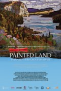 PAINTED-LAND-POSTER