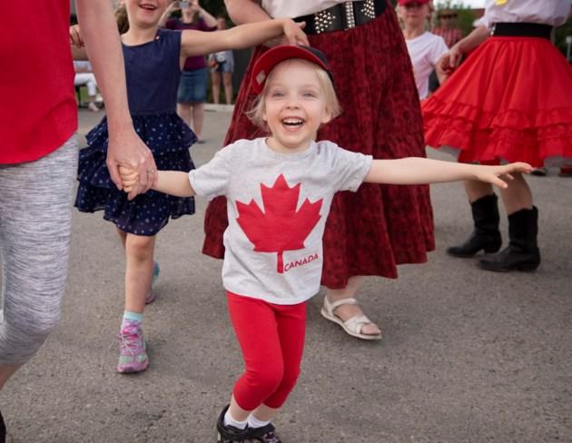 Canada Day YM 13