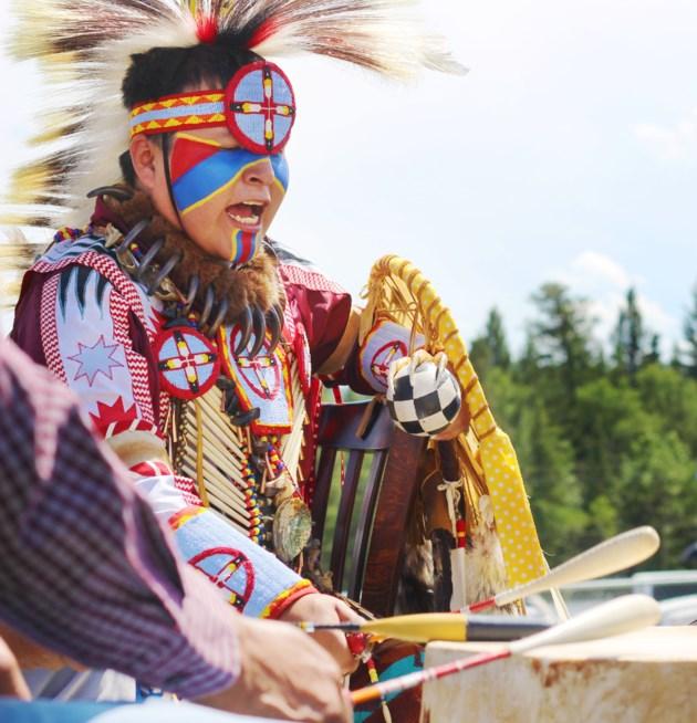 Aboriginal Day Powwow 1