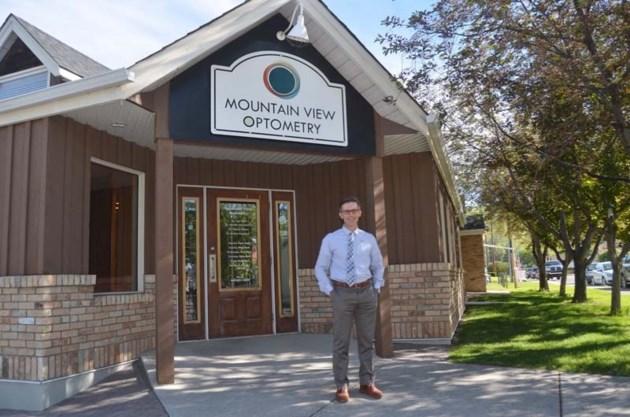 Tom Wilk Best Optometrist Cochranetoday Ca