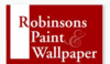 Robinson's Paint & Wallpaper