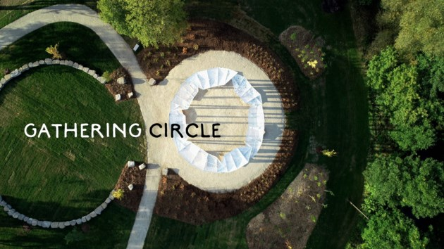 GATHERING CIRCLE StillA