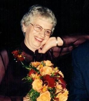 Joy Gardiner