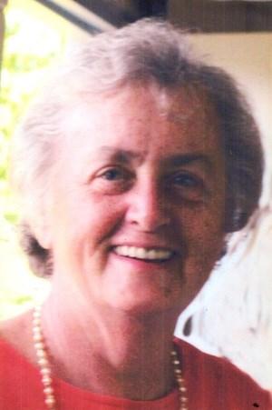 Edna Beharriell