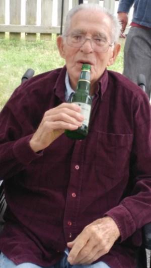 Fernand Gauthier