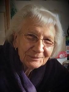 Ruth Clavet