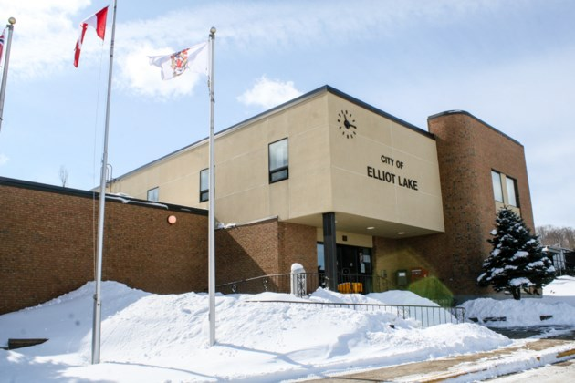 2018-04-02 Elliot Lake City Hall KS-1