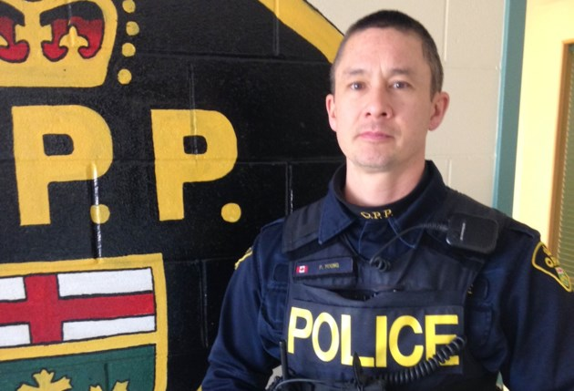 2019-01-20 OPP Const Phil Young KS