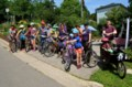 A parade of pedallers <b>(8 photos)</b>